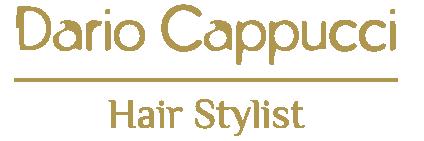 Dario Cappucci | Hair Stylist